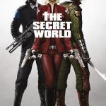 Secret World Обложка