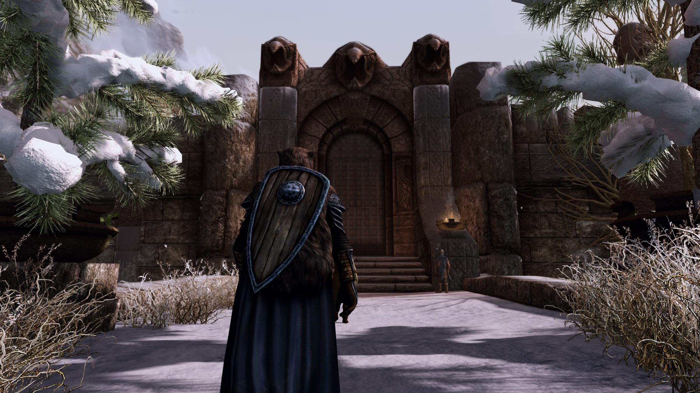модолюб - Elder Scrolls 5: Skyrim, the