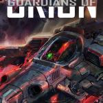 Guardians of Orion Обложка