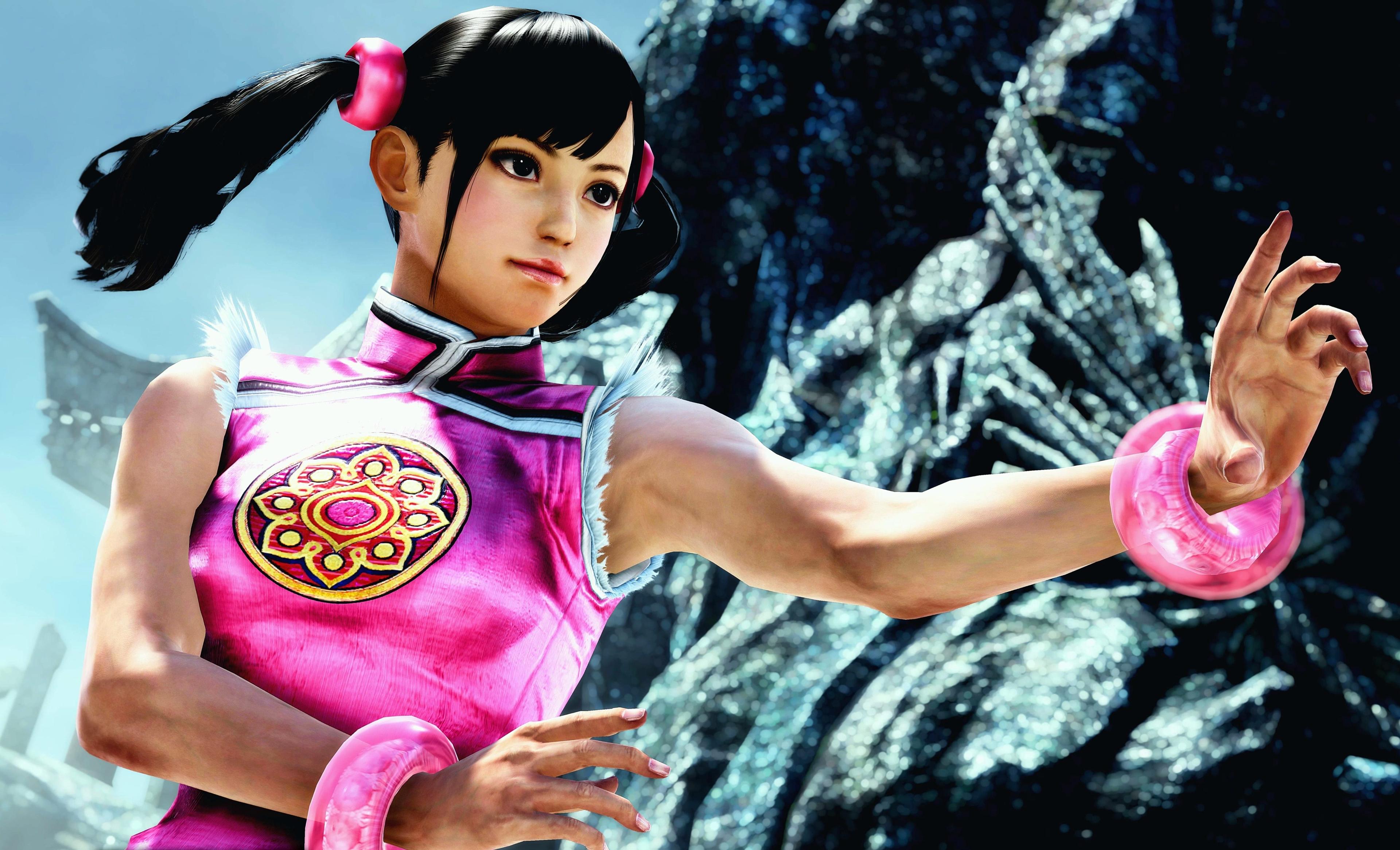 Tekken 7 скриншот - Tekken 7