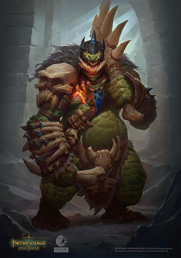 troll.jpg - Pathfinder: Kingmaker