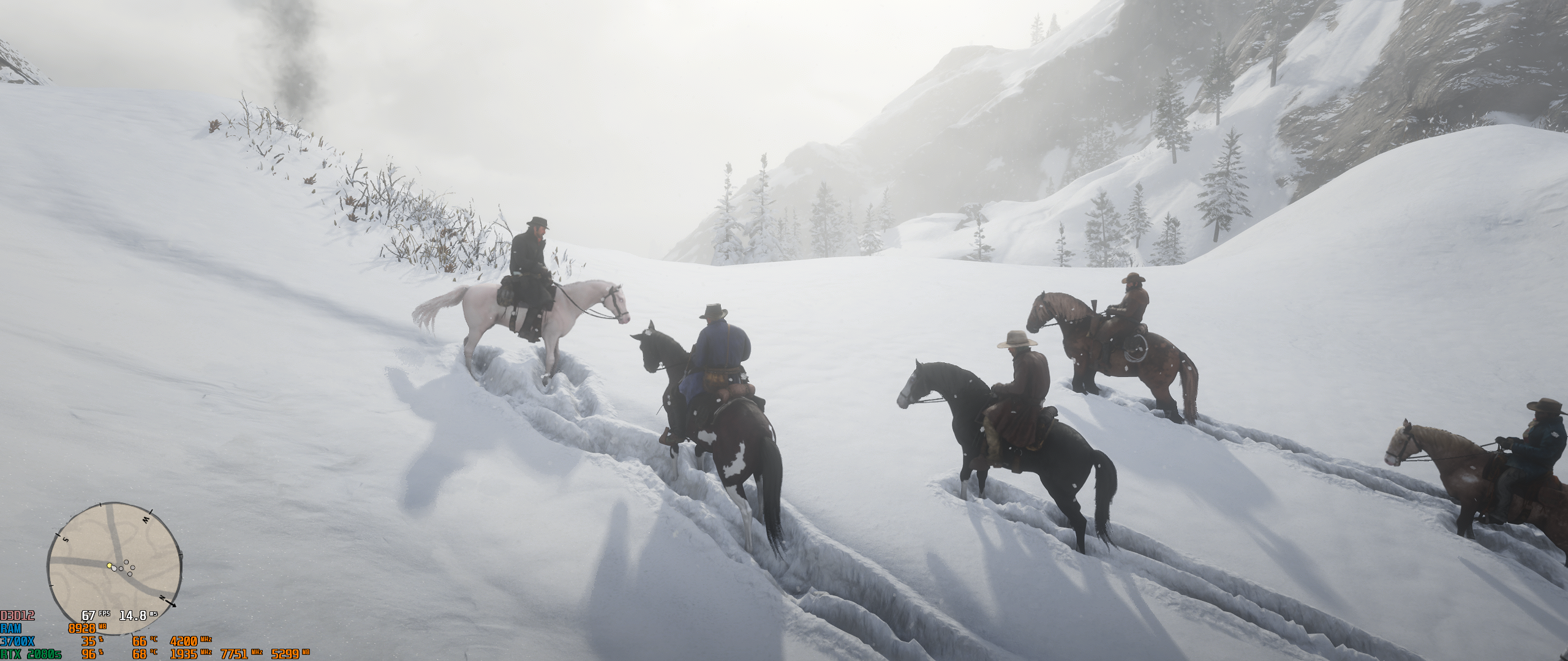Red Dead Redemption II Screenshot 2019.11.05 - 18.37.58.32.png - Red Dead Redemption 2