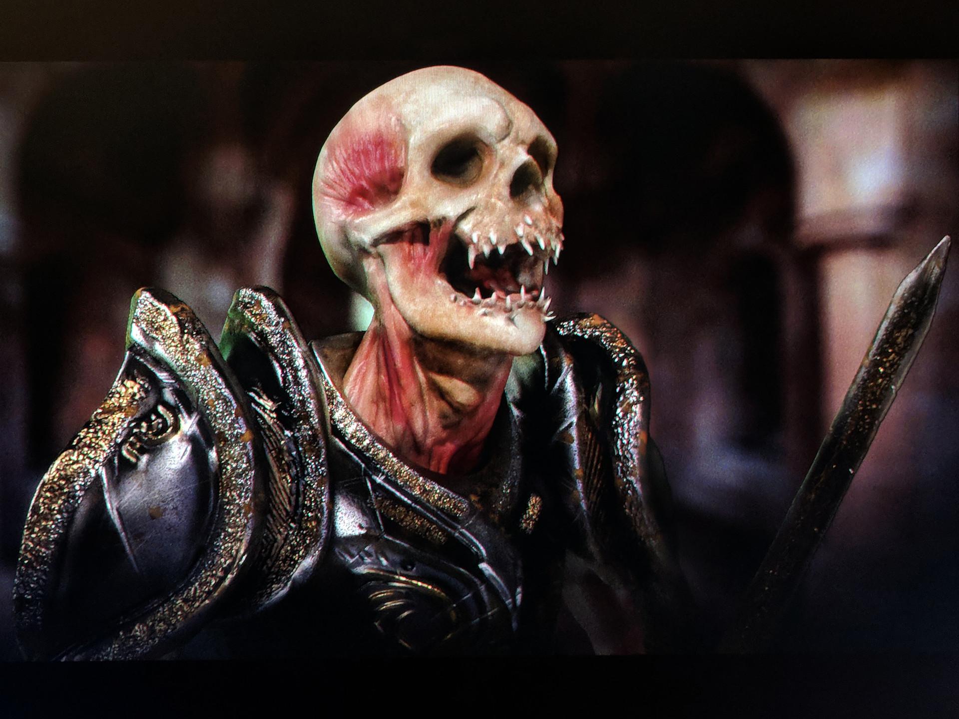 skyrim.jpg - Elder Scrolls 5: Skyrim, the
