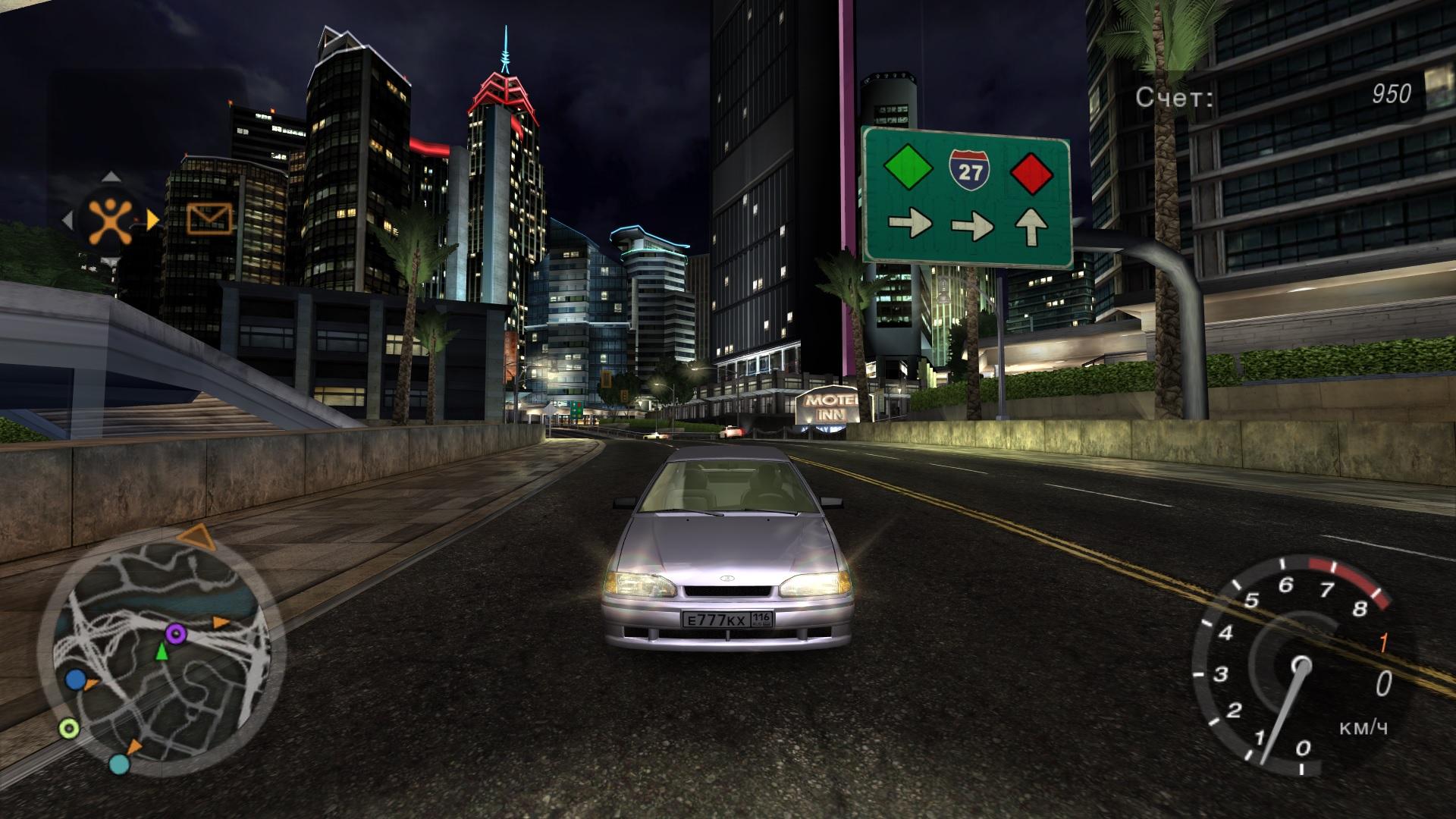 Need for Speed: Underground 2 - Need for Speed: Underground 2