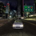 Need for Speed: Underground 2 Need for Speed: Underground 2