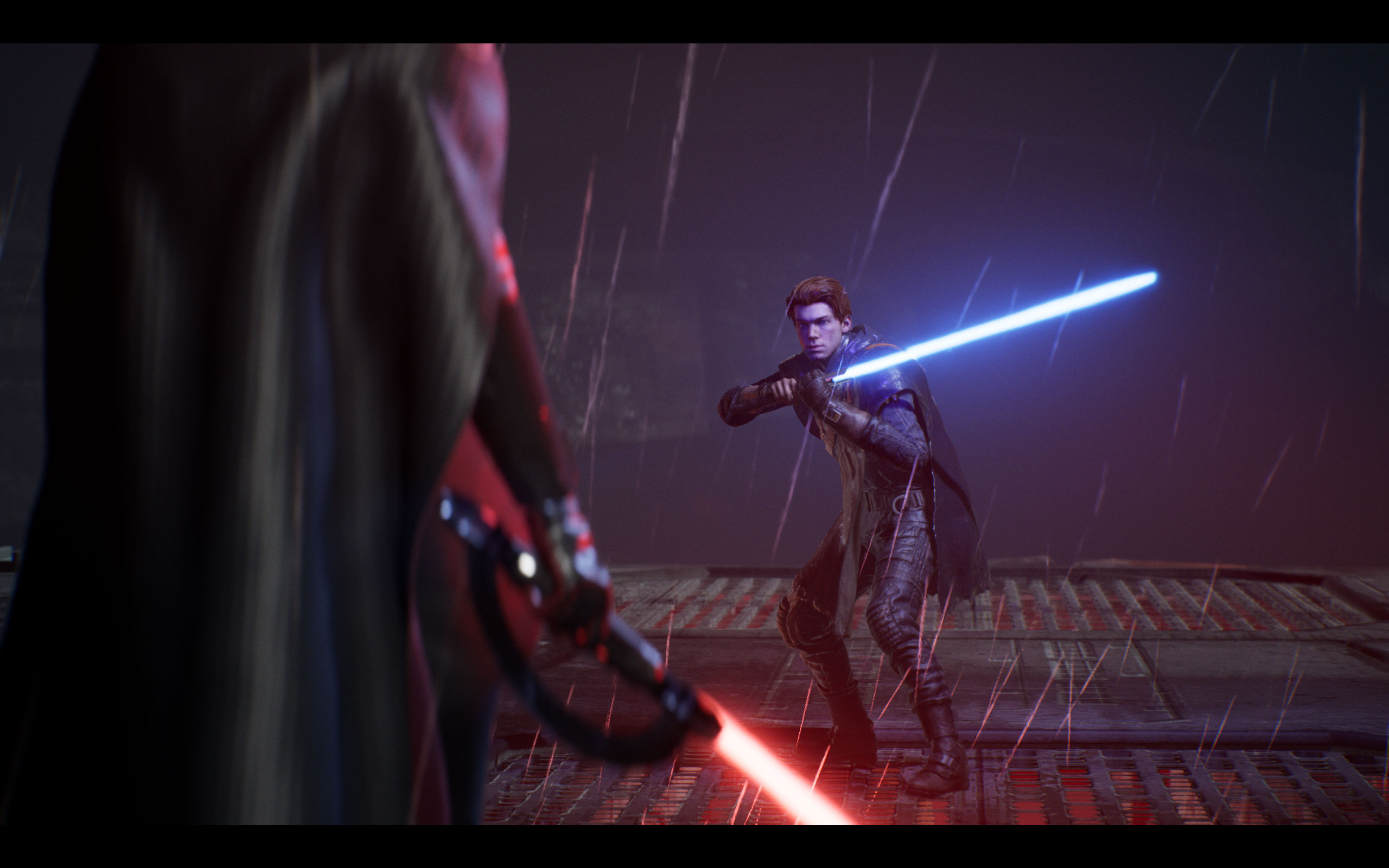 Геймплей - Star Wars Jedi: Fallen Order