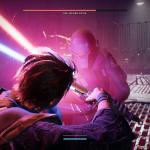 Star Wars: Jedi Fallen Order Геймплей