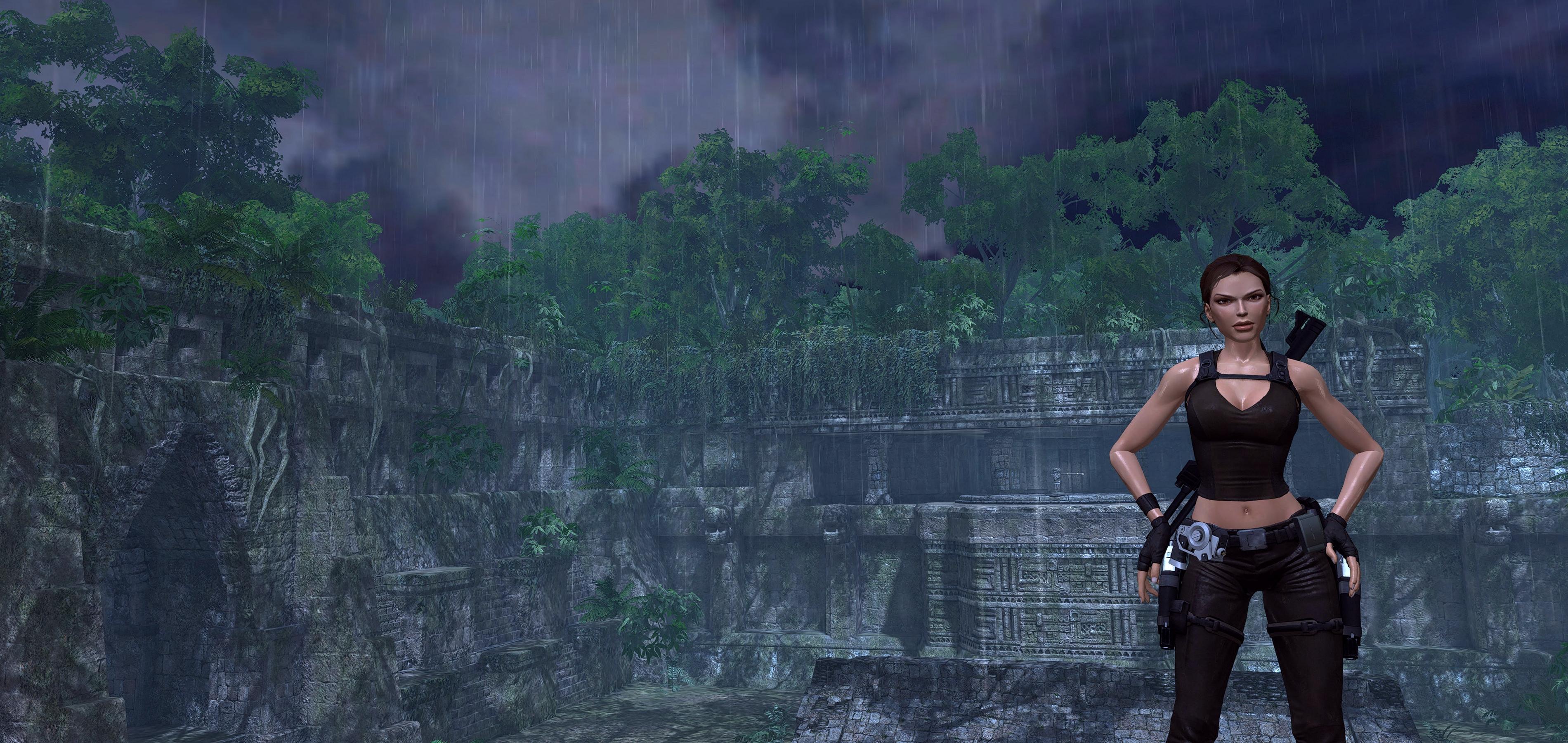 Tomb Raider: Underworld - Tomb Raider: Underworld