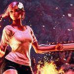 Tekken 7 Tekken 7 - Алиса