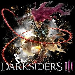Darksiders III.png - Darksiders 3