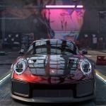Need for Speed: Heat 1*gtx1070(1794 даунвольт) (SLI не поддерживается) 4k ultra трава высокие тени средние ssao tta 32-42 fps 90% апскейлинг