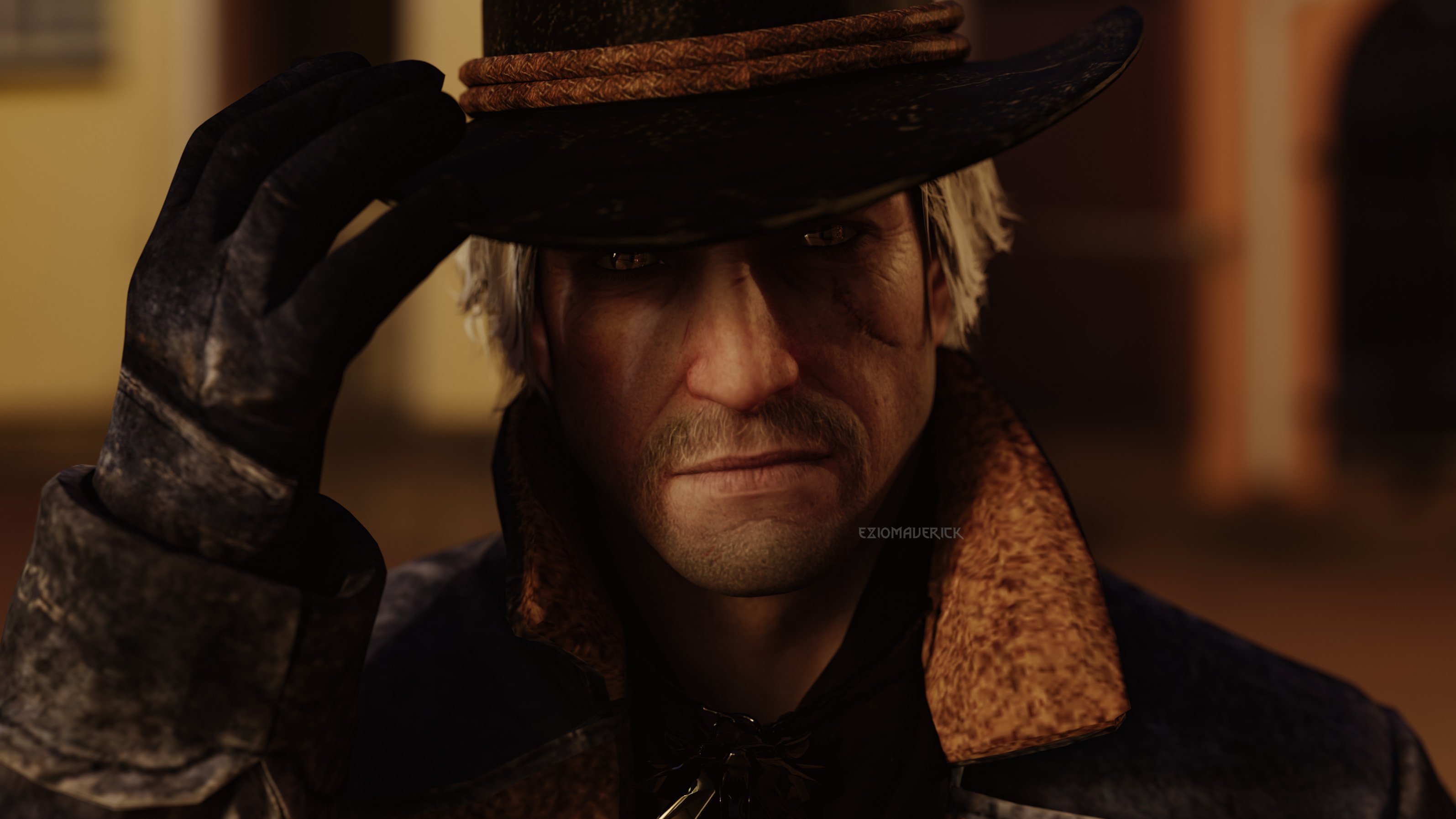 Oh my - Witcher 3: Wild Hunt, the