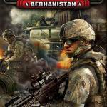 Heavy Fire: Afghanistan Обложка