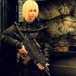 Fallout 3 Автоматическая винтовка