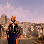 Elder Scrolls 5: Skyrim The Elder Scrolls V Skyrim Special Edition на ПК с модами в 4k ультра графике Nvidia GeForce RTX 2080