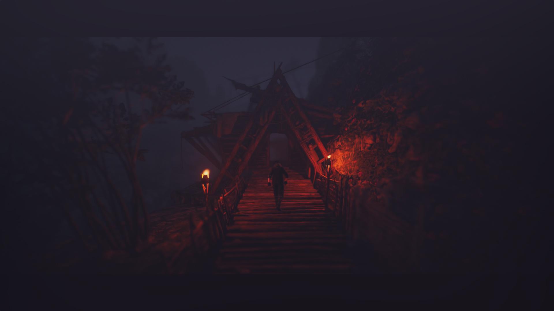 Chot temno ヾ(´▽`) - Far Cry: New Dawn