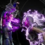 Mortal Kombat 11 Я ж мать!!!!)