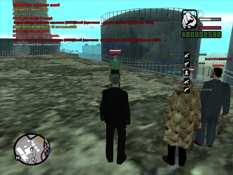 Gta san andreas - Grand Theft Auto: San Andreas