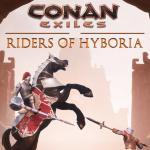 Conan Exiles Обложка