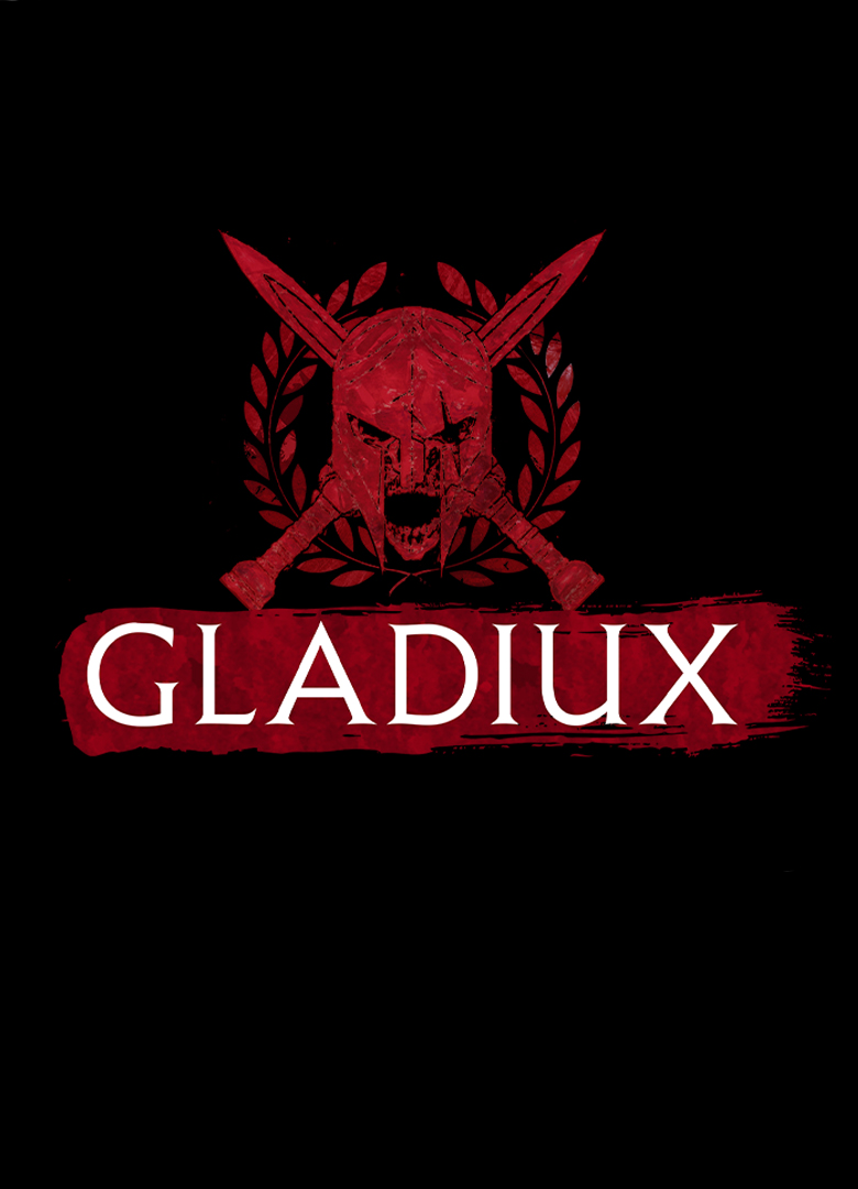 Обложка - Gladiux