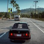 Need for Speed: Heat Need for Speed: Heat на ПК скриншоты в 4к на GeForce RTX 2080