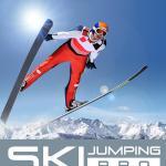 Ski Jumping Pro VR Обложка