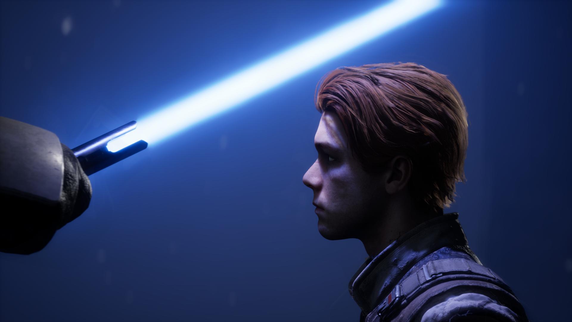 Star Wars Jedi: Fallen Order - Star Wars Jedi: Fallen Order