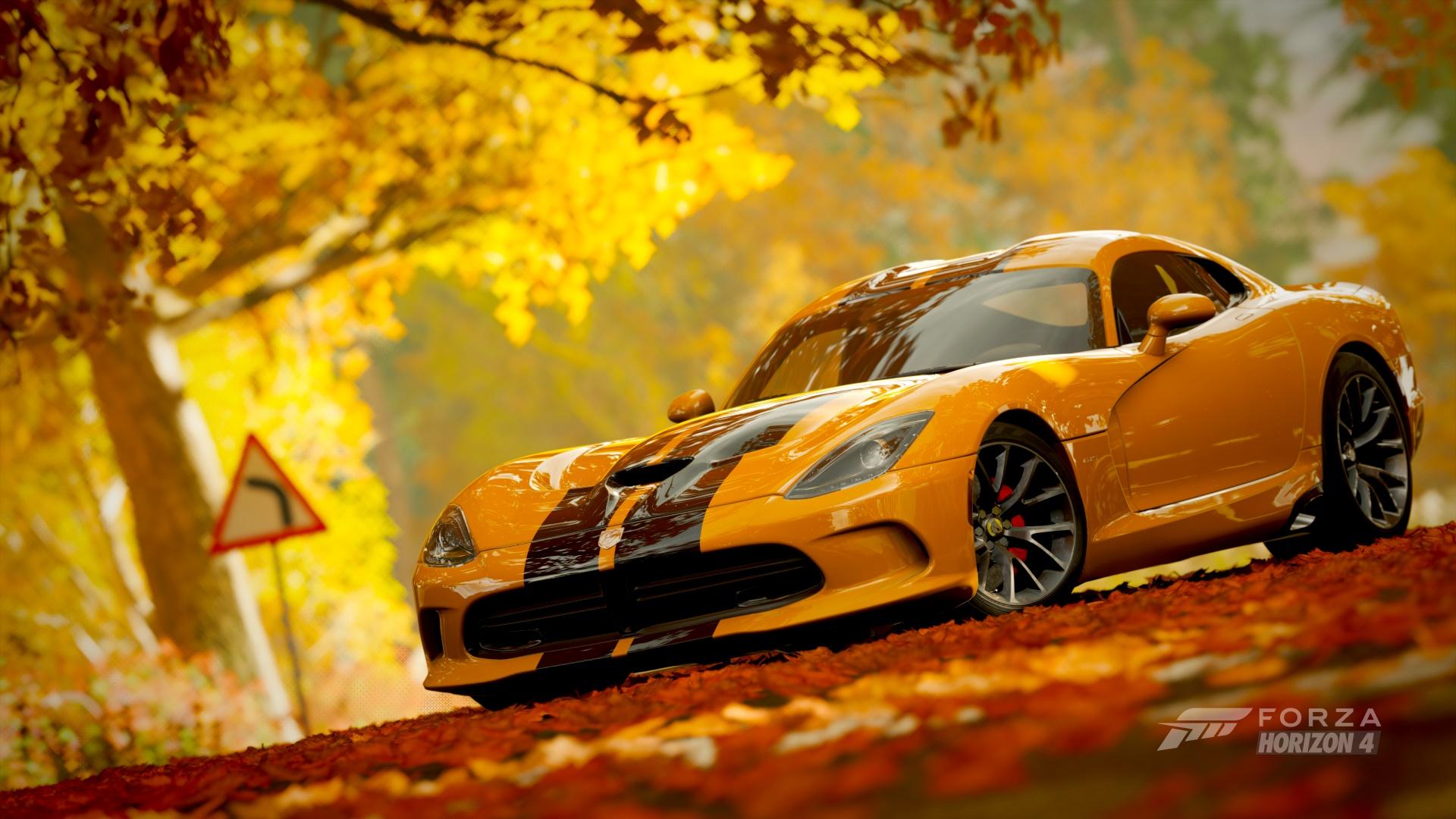 Viper GTS.jpg - Forza Horizon 4