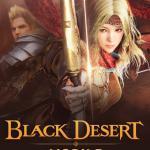 Black Desert Mobile Обложка