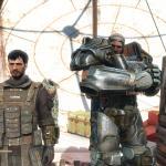 Fallout 4 процветающая дедовщина ))