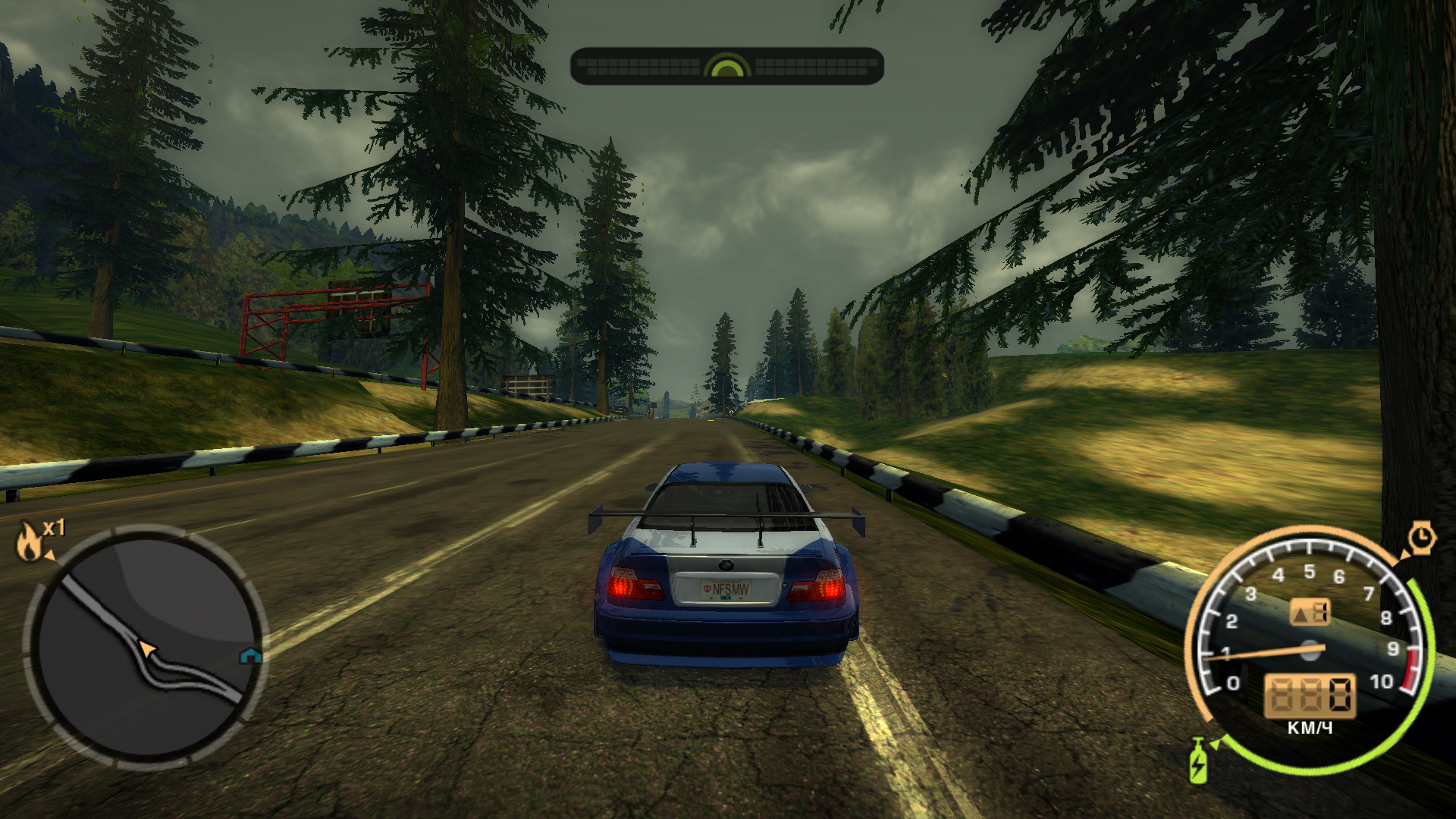 speed 2019-12-01 21-35-25-310.jpg - Need for Speed: Most Wanted (2005)