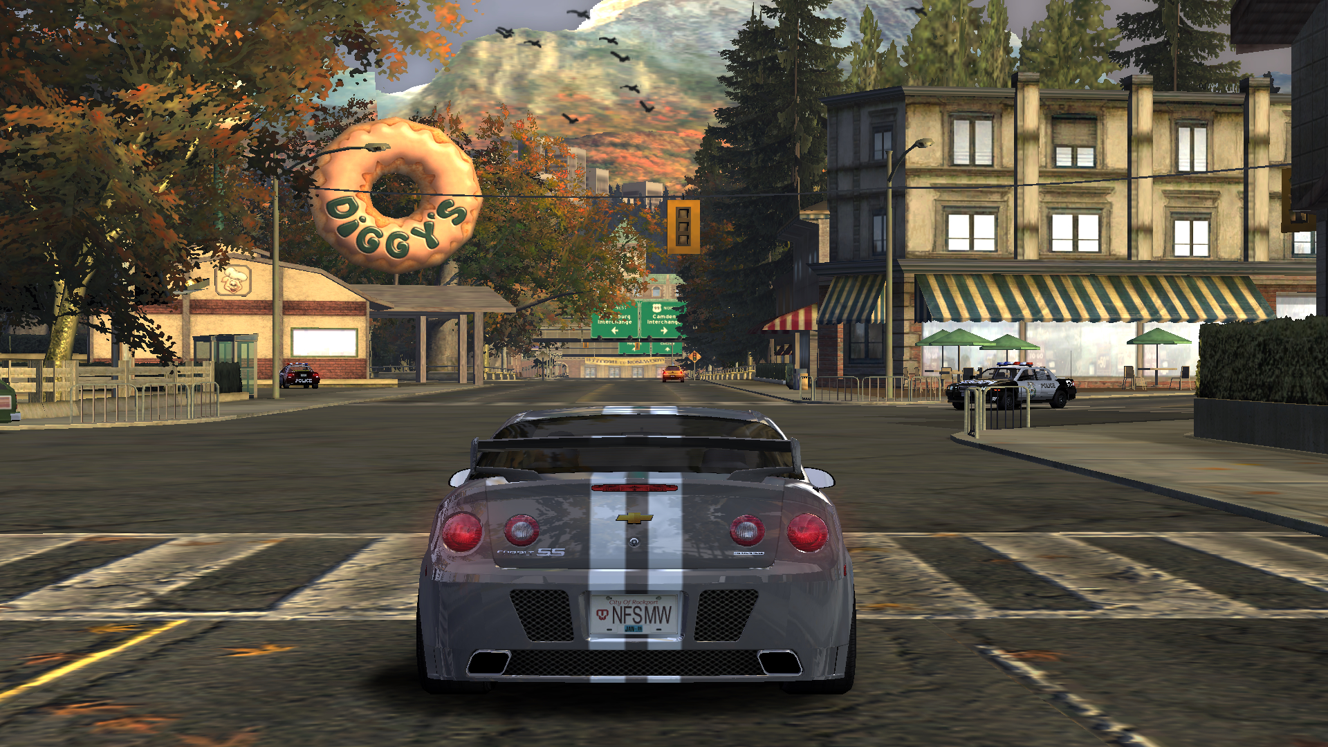 speed 2019-12-05 22-32-40-358.jpg - Need for Speed: Most Wanted (2005)