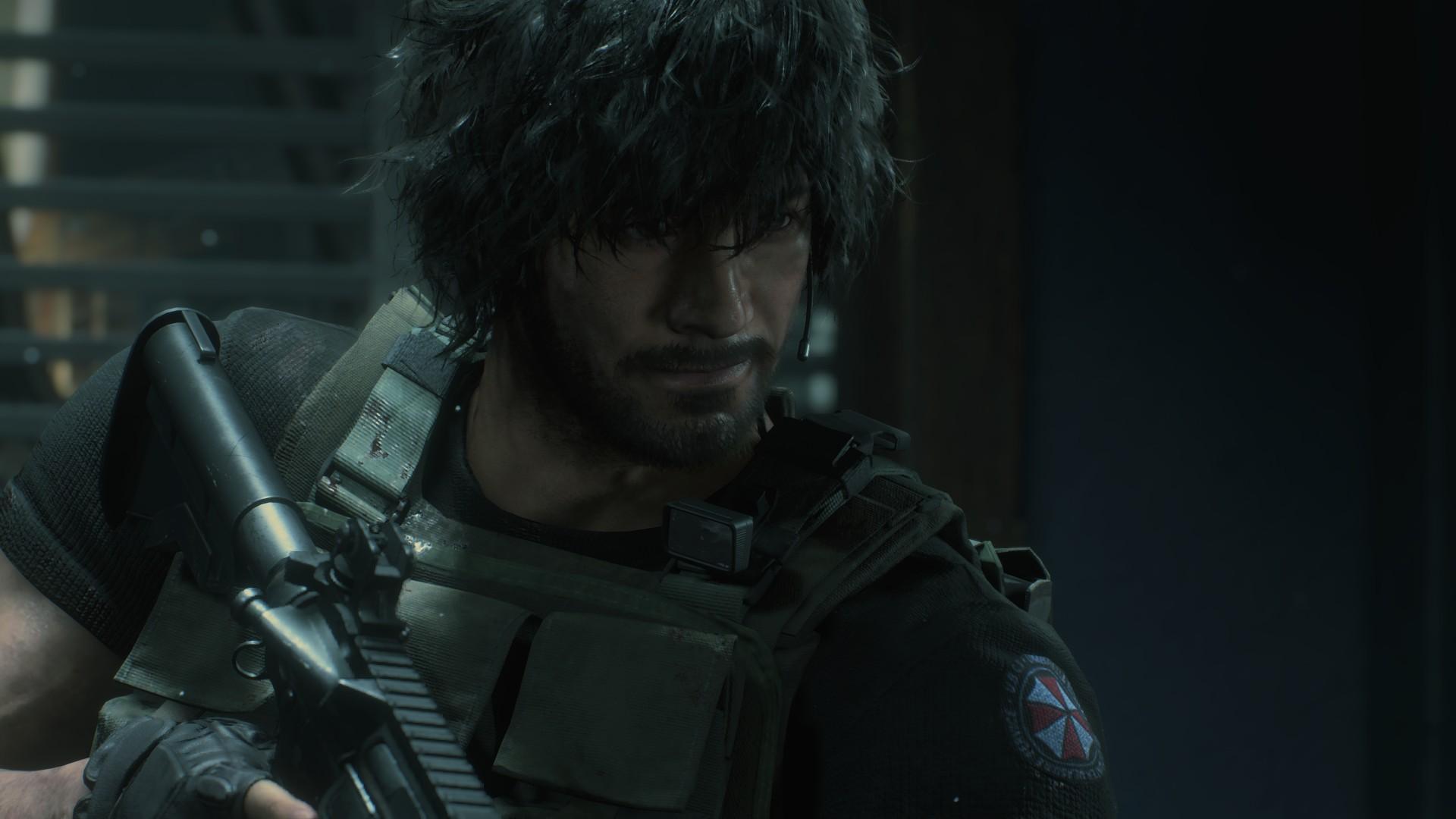 Ремейк - Resident Evil 3: Nemesis