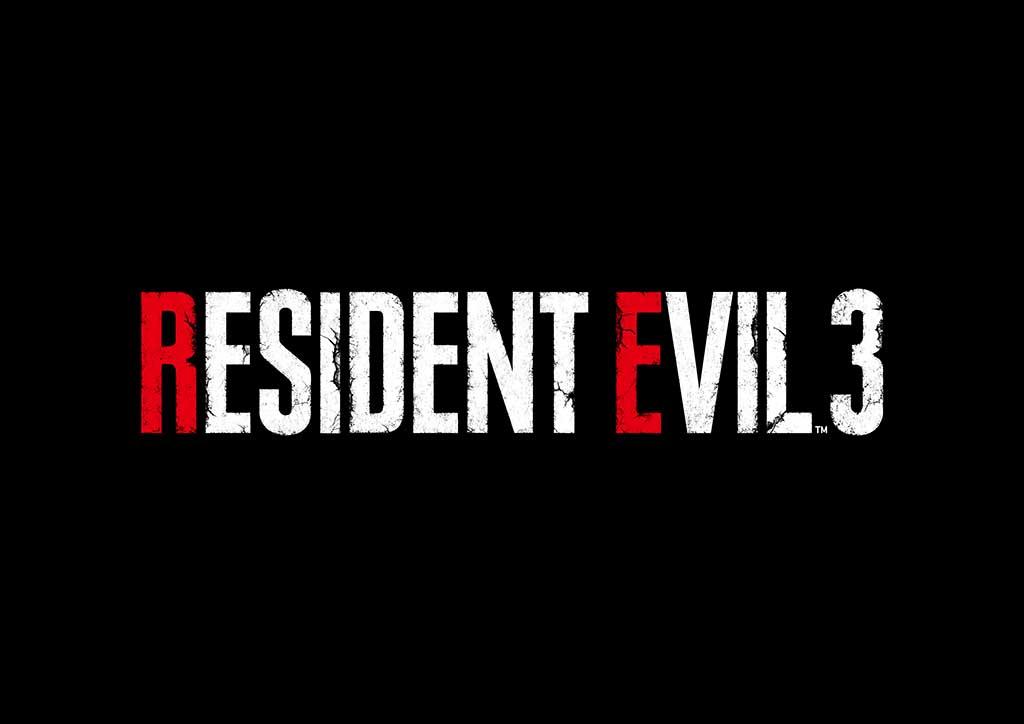 Логотип - Resident Evil 3: Nemesis