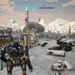 MechWarrior 5: Mercenaries Максимальные настройки графики [4K]