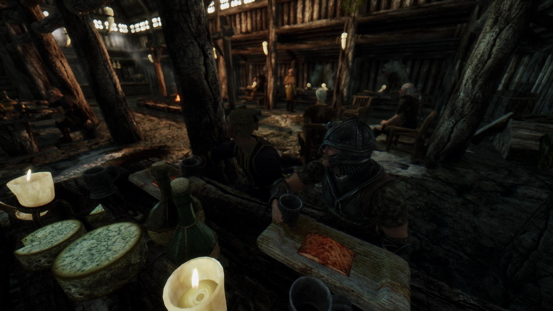 Модолюб - The Elder Scrolls 5: Skyrim
