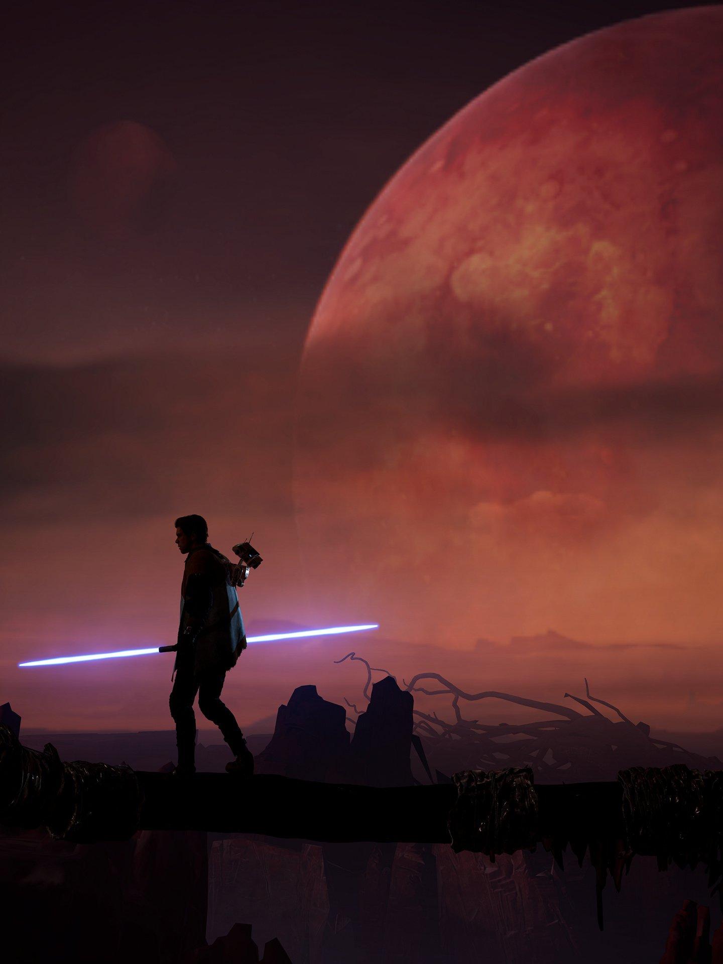 Фоторежим - Star Wars Jedi: Fallen Order