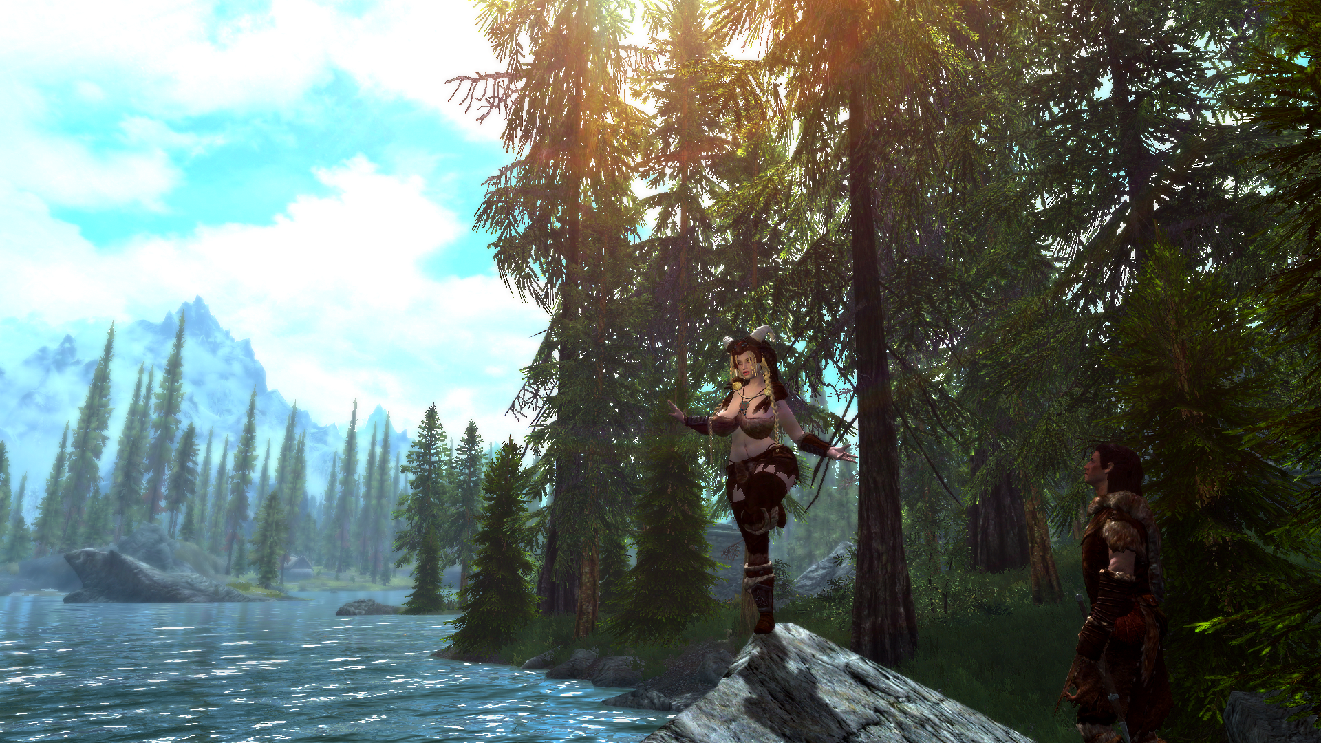 ScreenShot27.png - Elder Scrolls 5: Skyrim, the
