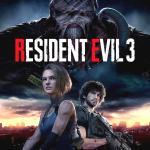 Resident Evil 3: Nemesis Resident Evil 3 Remake Cover