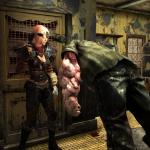 Fallout: New Vegas Разборки в маленьком бунгало.