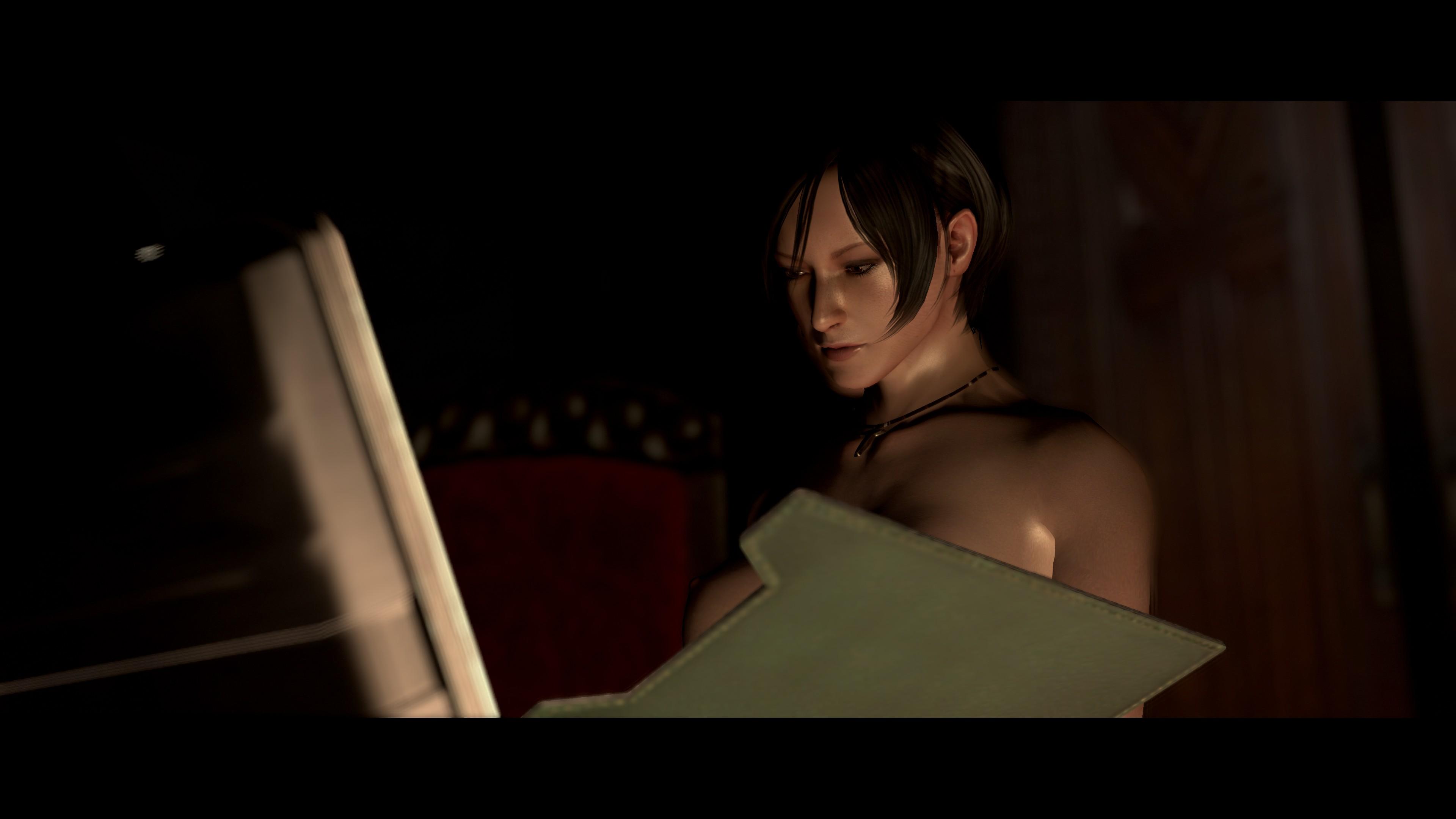 Ada - Resident Evil 6