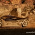 Fast & Furious Crossroads Геймплей