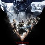 Dungeons & Dragons: Dark Alliance Обложка