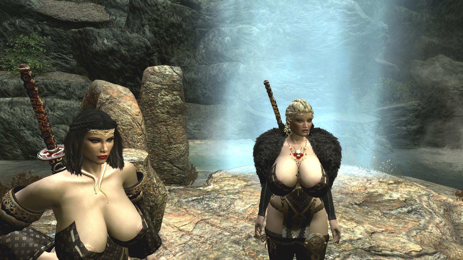 ScreenShot31.png - Elder Scrolls 5: Skyrim, the