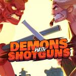 Demons with Shotguns Обложка