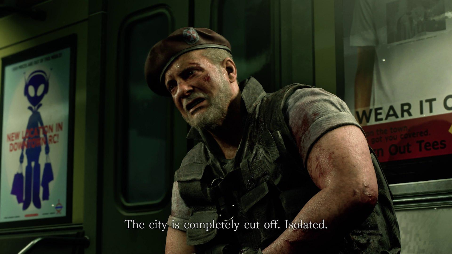 михаил.jpg - Resident Evil 3: Nemesis