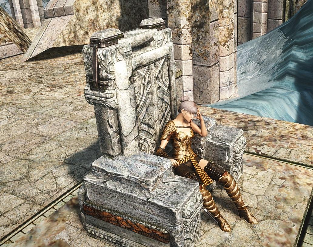 мысли разные - Elder Scrolls 5: Skyrim, the
