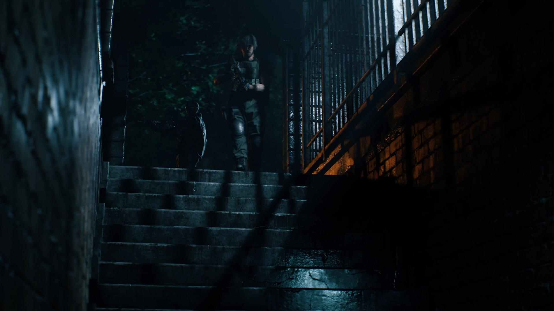 к офису.jpg - Resident Evil 3: Nemesis