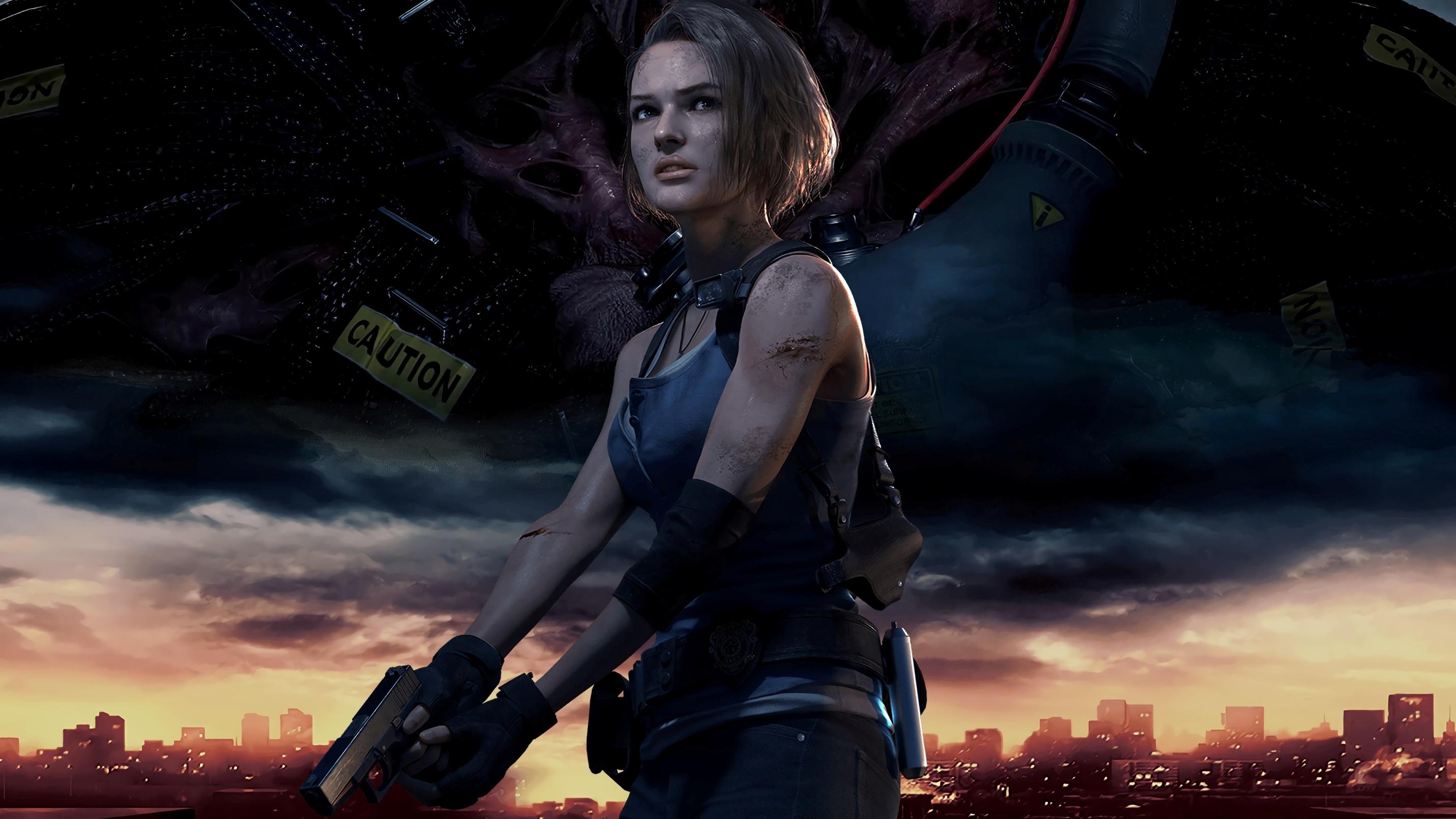 resident-evil-3-remake-jill-valentine-nemesis-1.jpg - Resident Evil 3: Nemesis