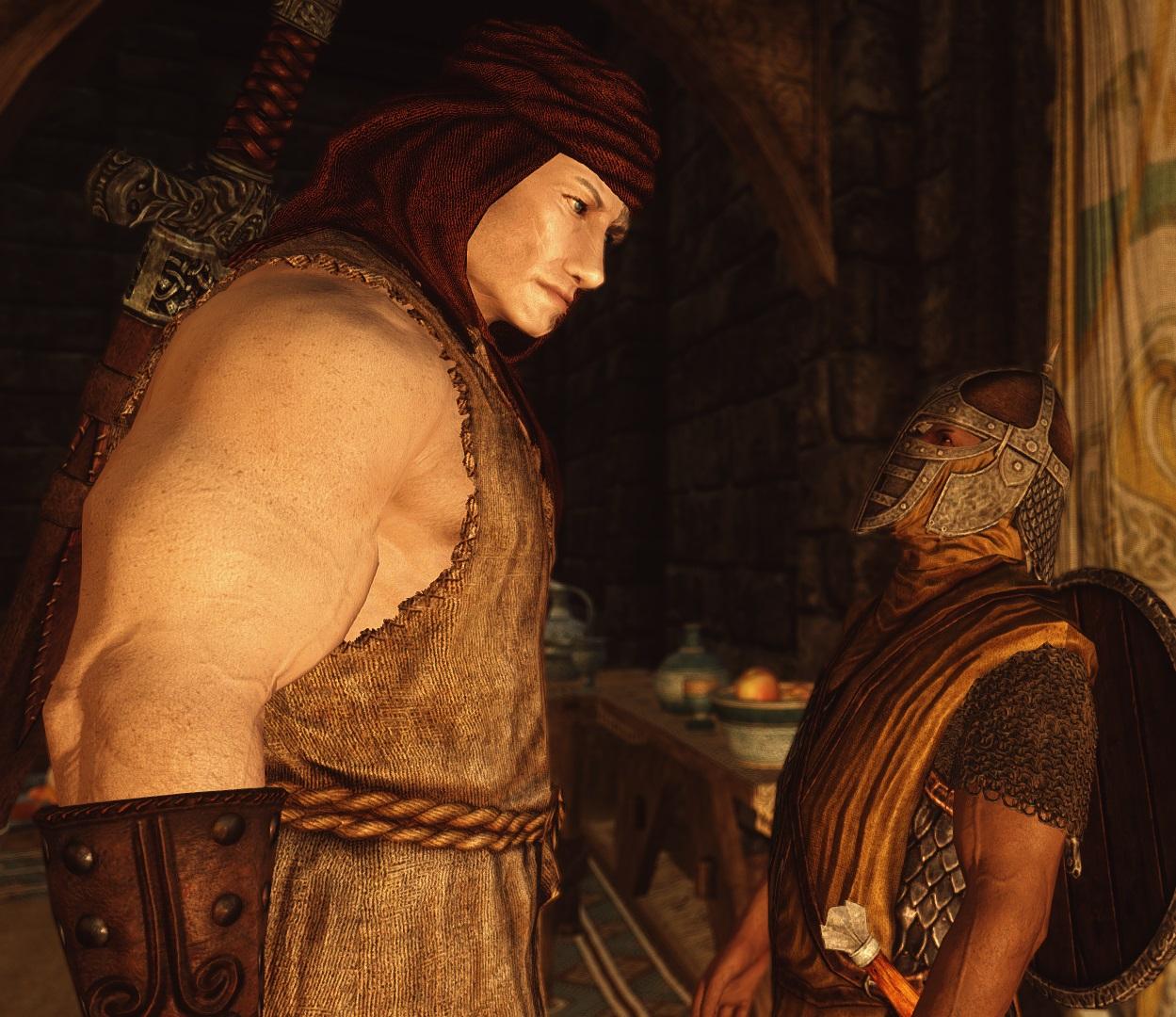 Loa - Elder Scrolls 5: Skyrim, the